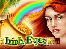Ирландские Глаза онлайн бесплатно
