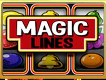 Игровые автоматы 777 и Магические Линии в онлайн-казино