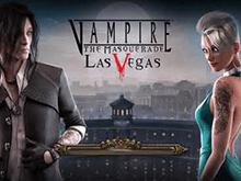 Вампир: Маскарад – Лас-Вегас – игровой автомат в казино 777