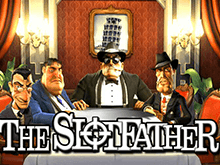 Крестный Отец Слотов – игровой автомат в клубе 777